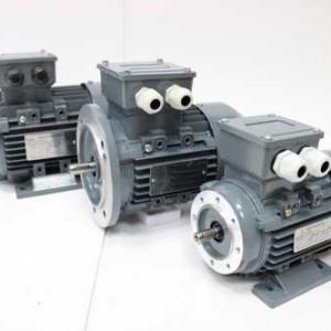 מנועי חשמל