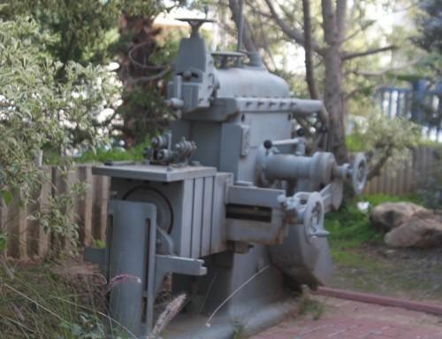 מכונות עם סיפור בנגב טכנולוגיות