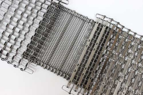 Stainless Steel Belts