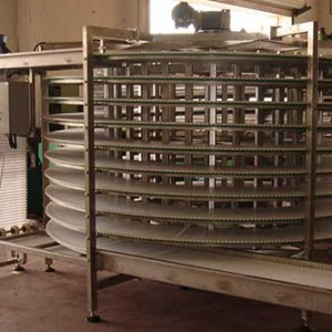 Customized Conveyors