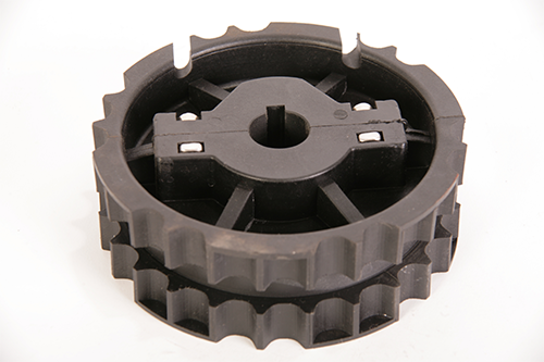 Sprockets For Plastic Chains