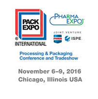PACK EXPO – CHICAGO