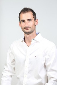 Mr. Avia Shahaf