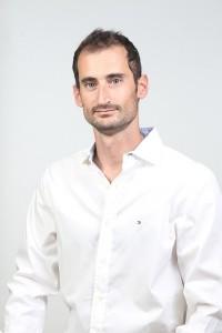 Mr. Avia Shahaf, Chief Engineer – B.S.c