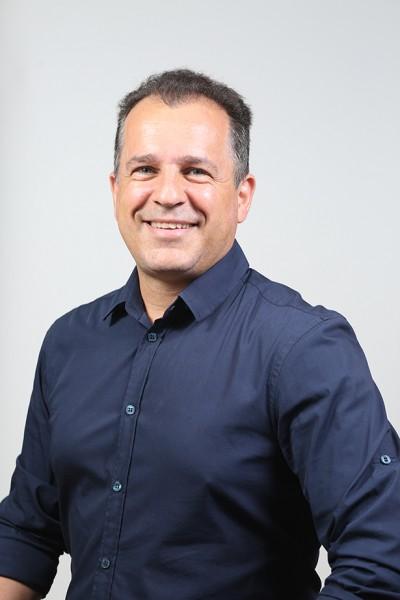 David Zimbris – VP Production & Operations