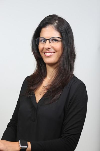 Keren Navon Ofek – VP Finance