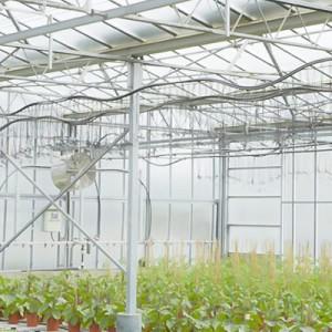 Greenhouse Drive Units