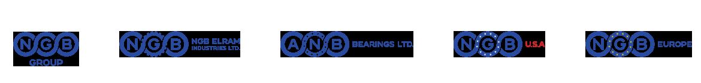 NGB Group Logos